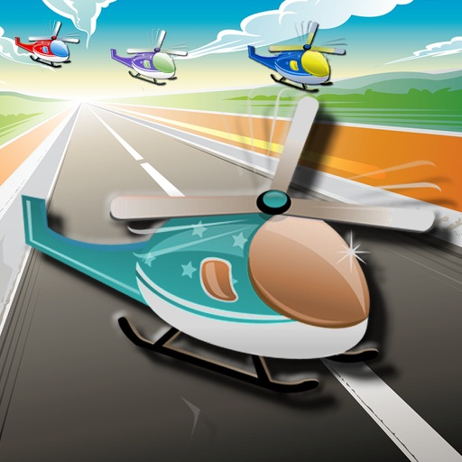 Air Combat Pro : Copters Shooting Of Launch Very Fun