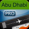 Abu Dhabi Airport - Flight Tracker AUH Etihad