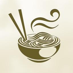 营养主食米面大全(图解)