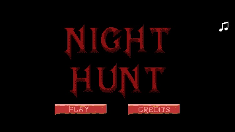 Night Hunt