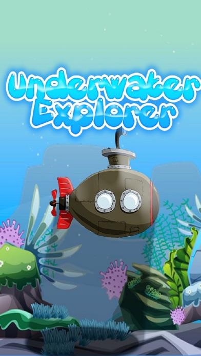 Underwater Explorer-0