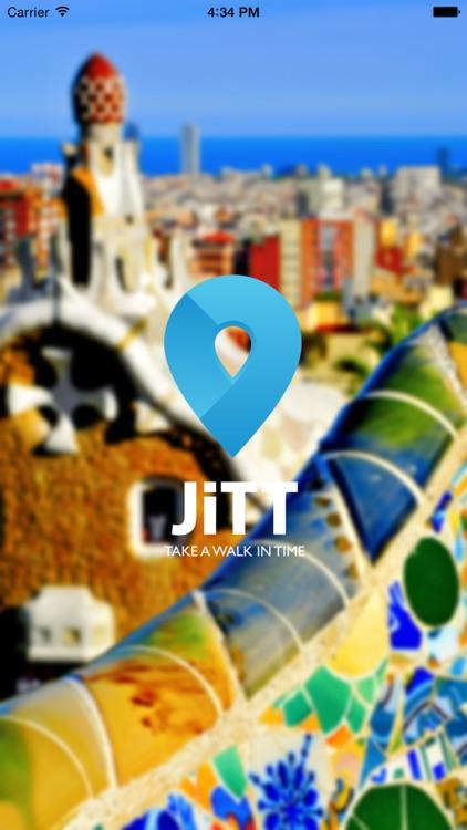 Барселона Премиум | JiTT.travel аудиогид и планировщик тура с оффлайн-картами