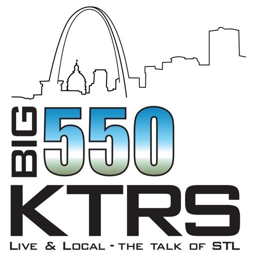 KTRS 550 By