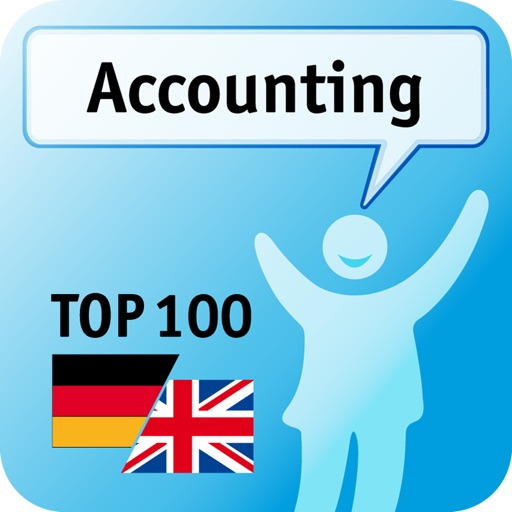 100 Accounting Key Words