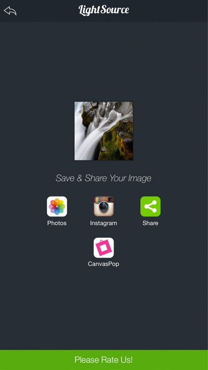 LightSource - Create & Edit Photos For Instagram screenshot-4