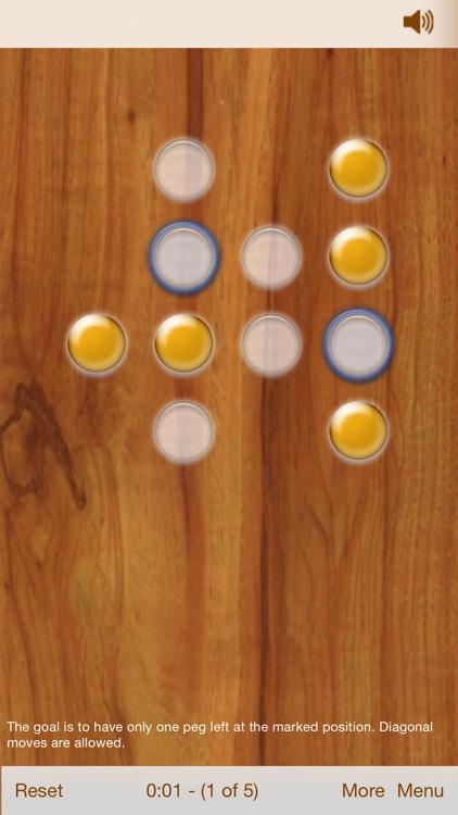 Peg Master screenshot-3