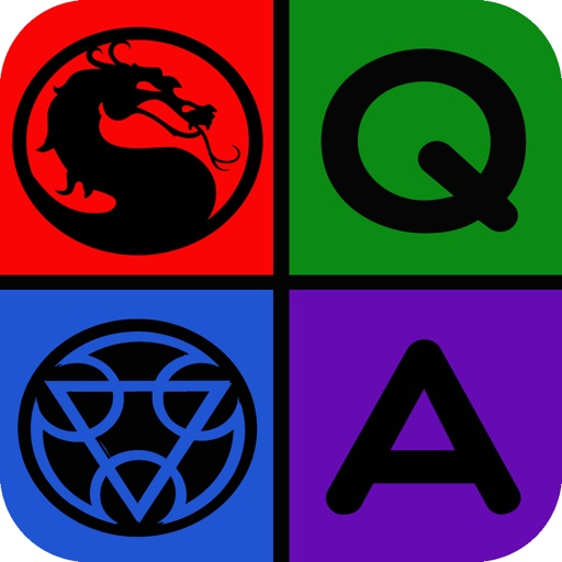 Trivia for Mortal Kombat Fans- Guess the Game Characters Photo Quiz iOS App