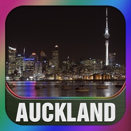 Auckland City Offline Travel Guide