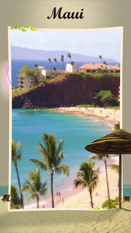 Maui Offline Travel Guide