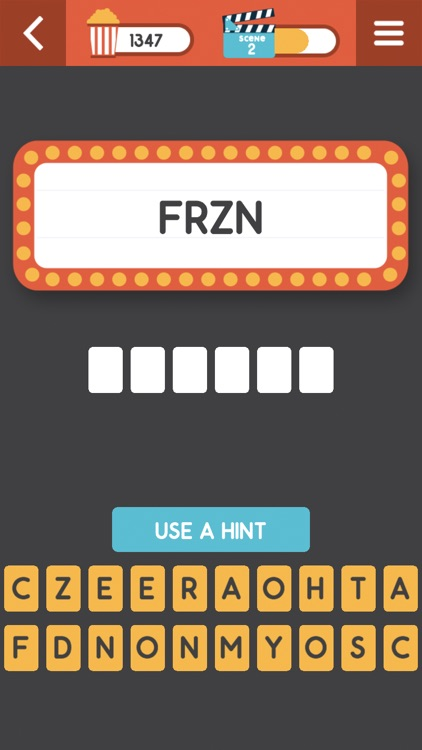 Hollywood Quiz Game - Family Movie Trivia