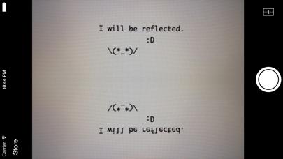 ReflectedImageのおすすめ画像1