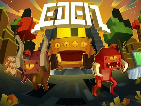 Eden - World Builder