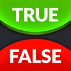 True or False: Quiz Battle icon