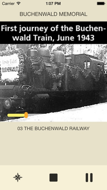 Gedenkstätte Buchenwald (EN) screenshot-4