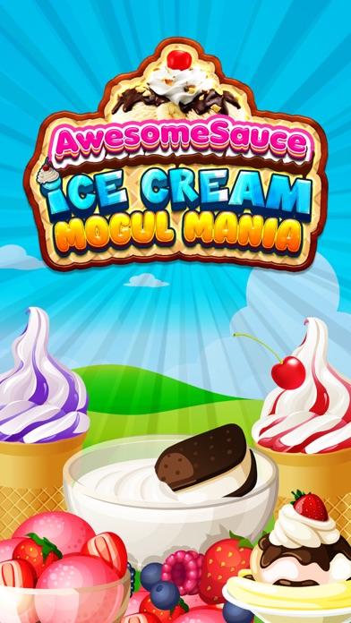 """ A Awesome Sauce Ice Cream Mogul Mania Dessert Maker for"