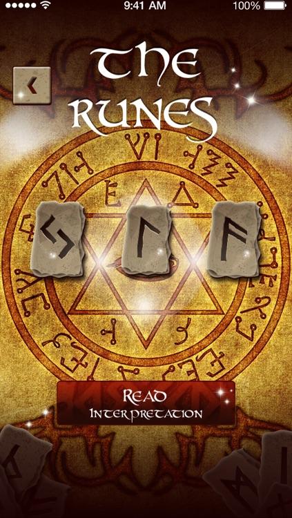 Rune Readings screenshot-3