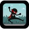 Action Stickman Run: Be a Super Hero