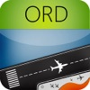 Chicago O'Hare Airport (ORD) Flight Tracker Radar