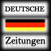 Deutsche Zeitungen app review