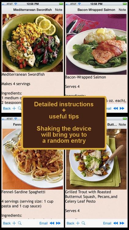 Anti-Inflammatory Diet Recipe