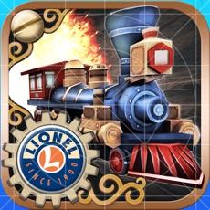 Activities of Lionel Battle Train
