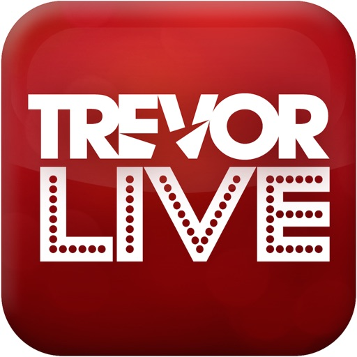 TREVOR LIVE