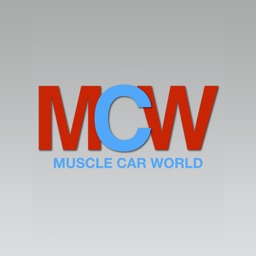 Muscle Car World Magazine - Essential information for enthusiasts of high performance, new and classic cars
