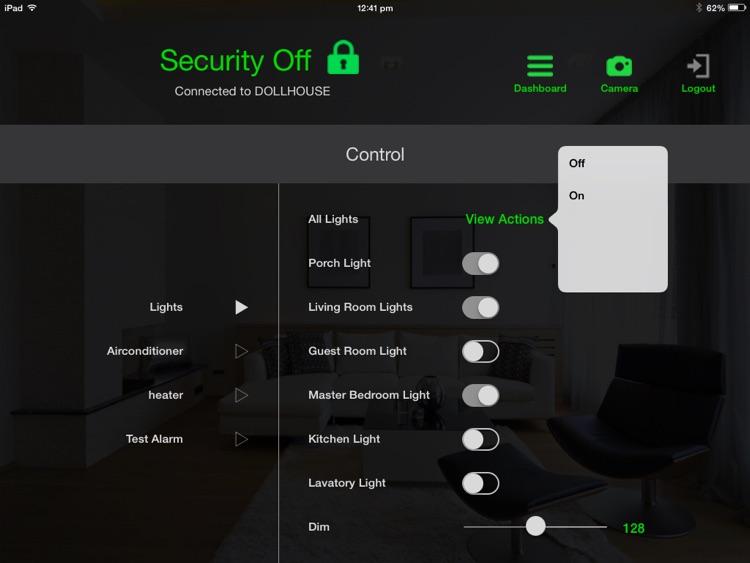 Comfort G2 Tablet screenshot-3