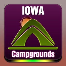 Iowa Campgrounds Offline Guide