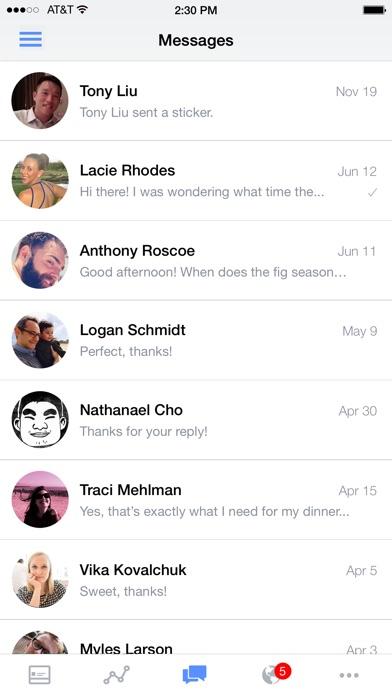 Gestore delle Pagine Facebook
