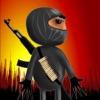 Shoot The Terrorists - Tap to kill enemy terrorist units