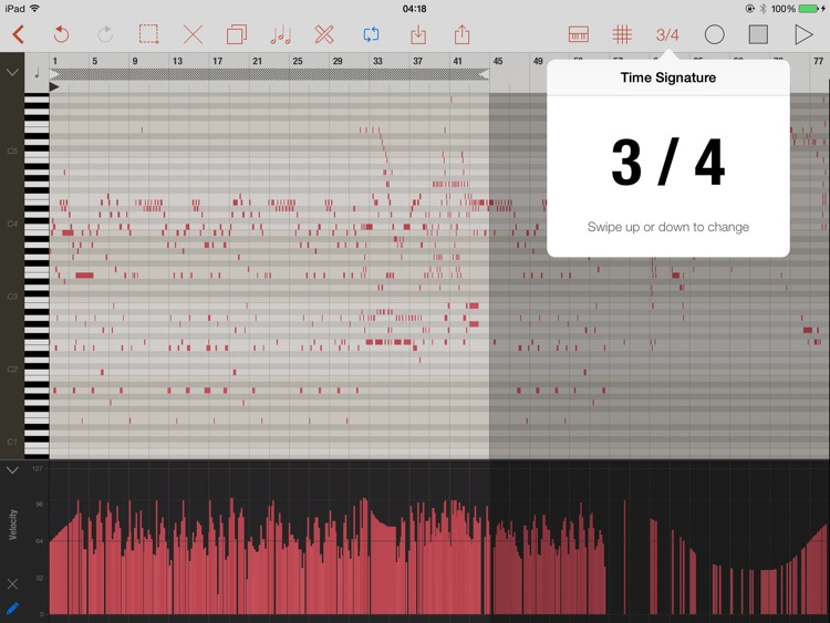 Pro Midi screenshot-3