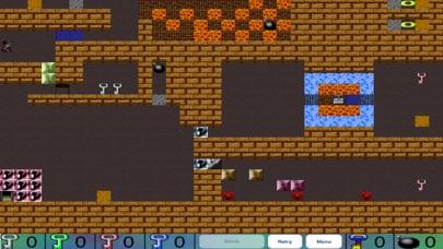 Escape screenshot four