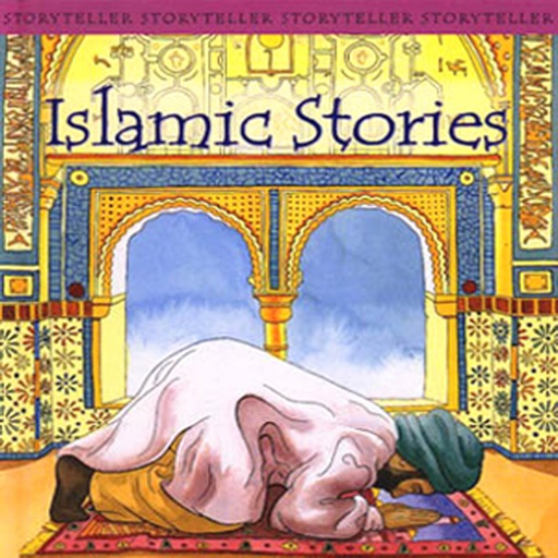 iPrayer Book - Islamic Stories Collection