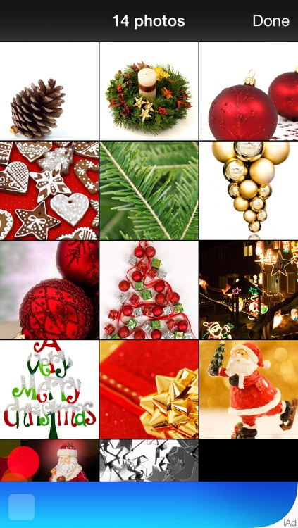 99 Wallpapers - Beautiful Christmas Backgrounds
