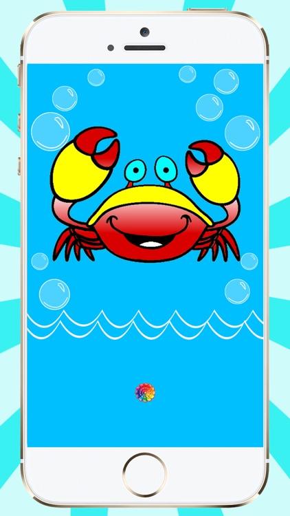 100 Sea Animals To Paint screenshot-4
