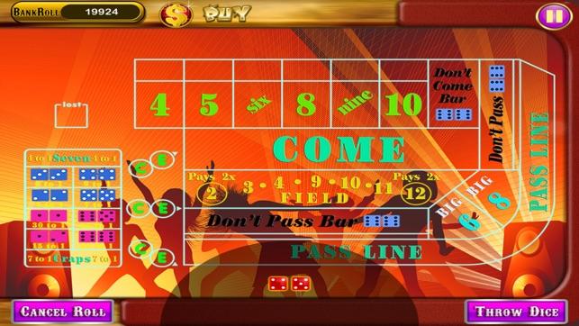 Gambling nickel