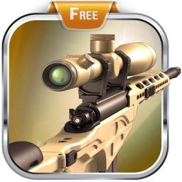 Commando Sniper Shooter Free