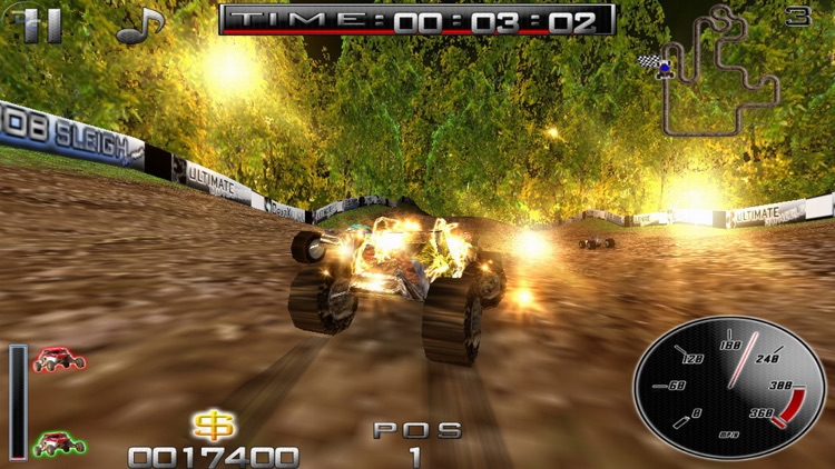 Buggy RX screenshot-3
