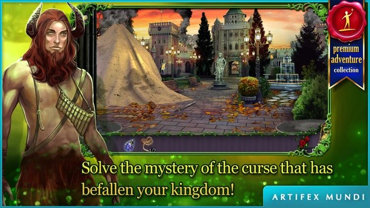 Queen's Quest: Tower of Darkness screenshot-3