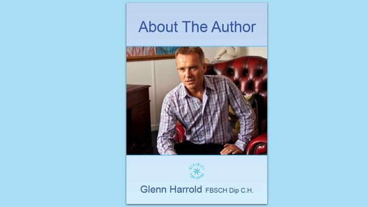 Lose Weight Now Hypnosis HD Video App by Glenn Harrold screenshot-4
