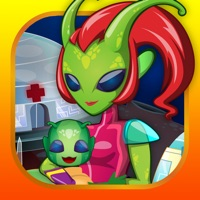 Codes for Alien Mommy New Baby Doctor - mommy's newborn babycare sister & girl family adventure games Hack