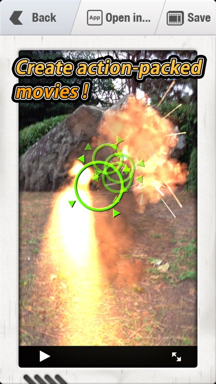 AR EnergyBall screenshot-4