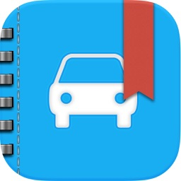 LogBook - Manages your rides