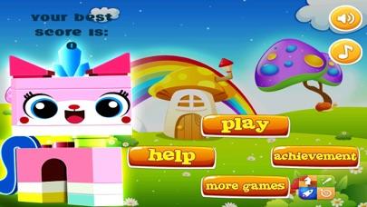 Princess Unikitty Game Pro