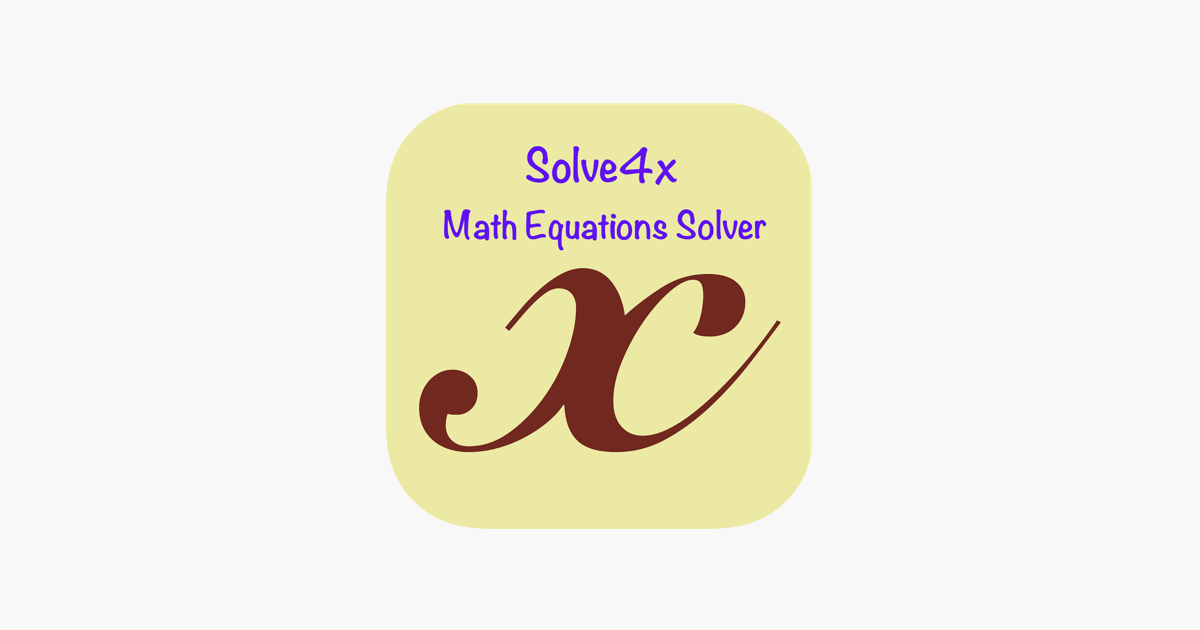 Awesome Math Equations Solver Photos - Math Worksheets Ideas ...