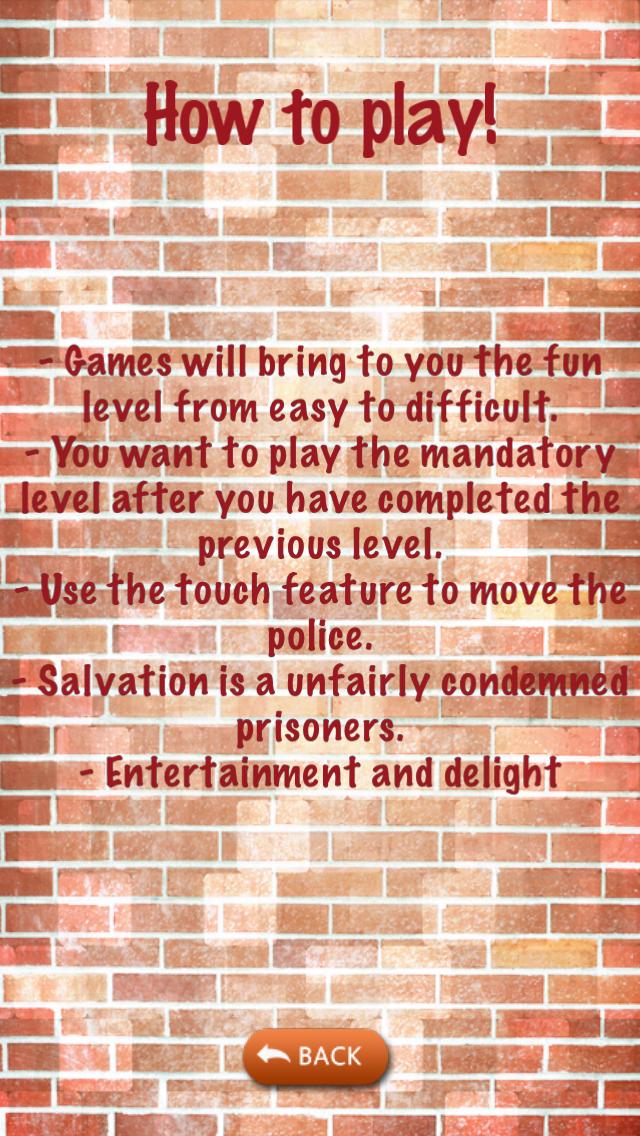 Prisoner Escape screenshot four