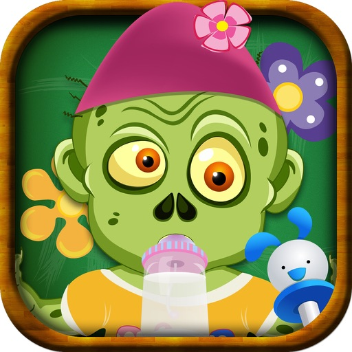 Baby Zombie Care icon