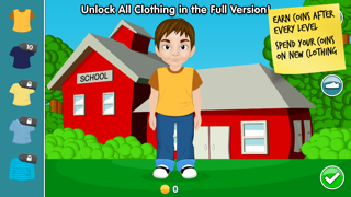 Timmy Learns: Shapes and Colors for Kindergarten Free screenshot three