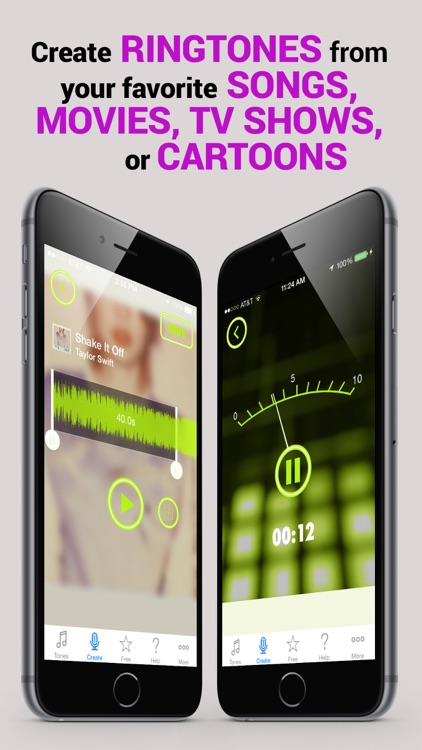 2015 Funny Tones Pro - LOL Ringtones and Alert Sounds screenshot-4